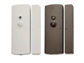 E3C Alarmes : Capteurs