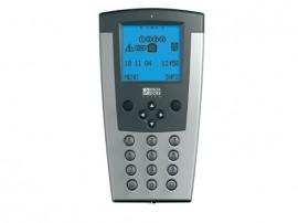E3C Alarmes : Télécommande